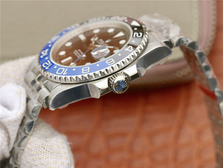 Replica Rolex 126710 Crown